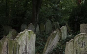 grave and tornado