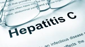 Causes of Hepatitis C