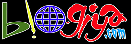 Logo Blogiya.com