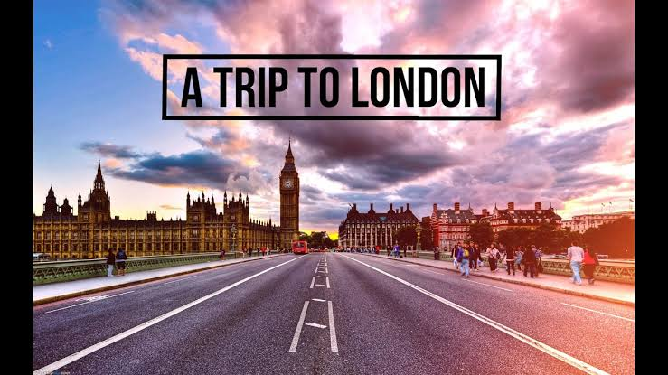 London One Day Trip
