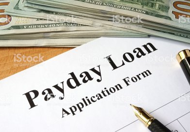 Payday Loan Process In Canada