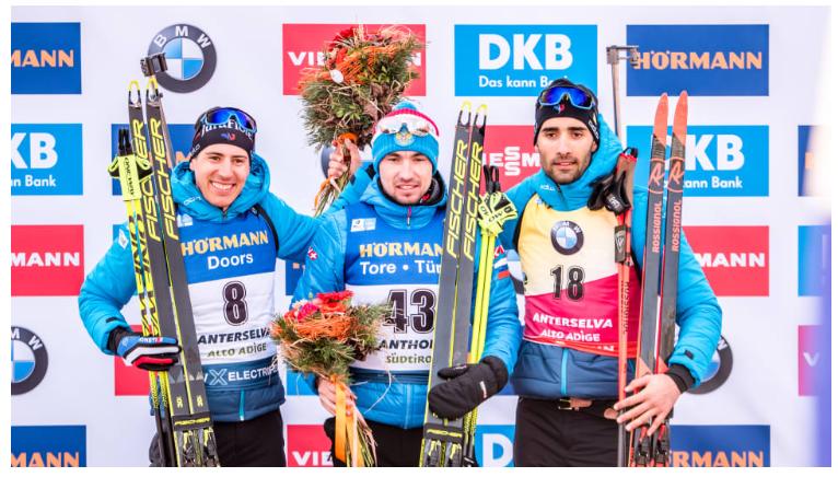 Alexander Loginov (biathlon)