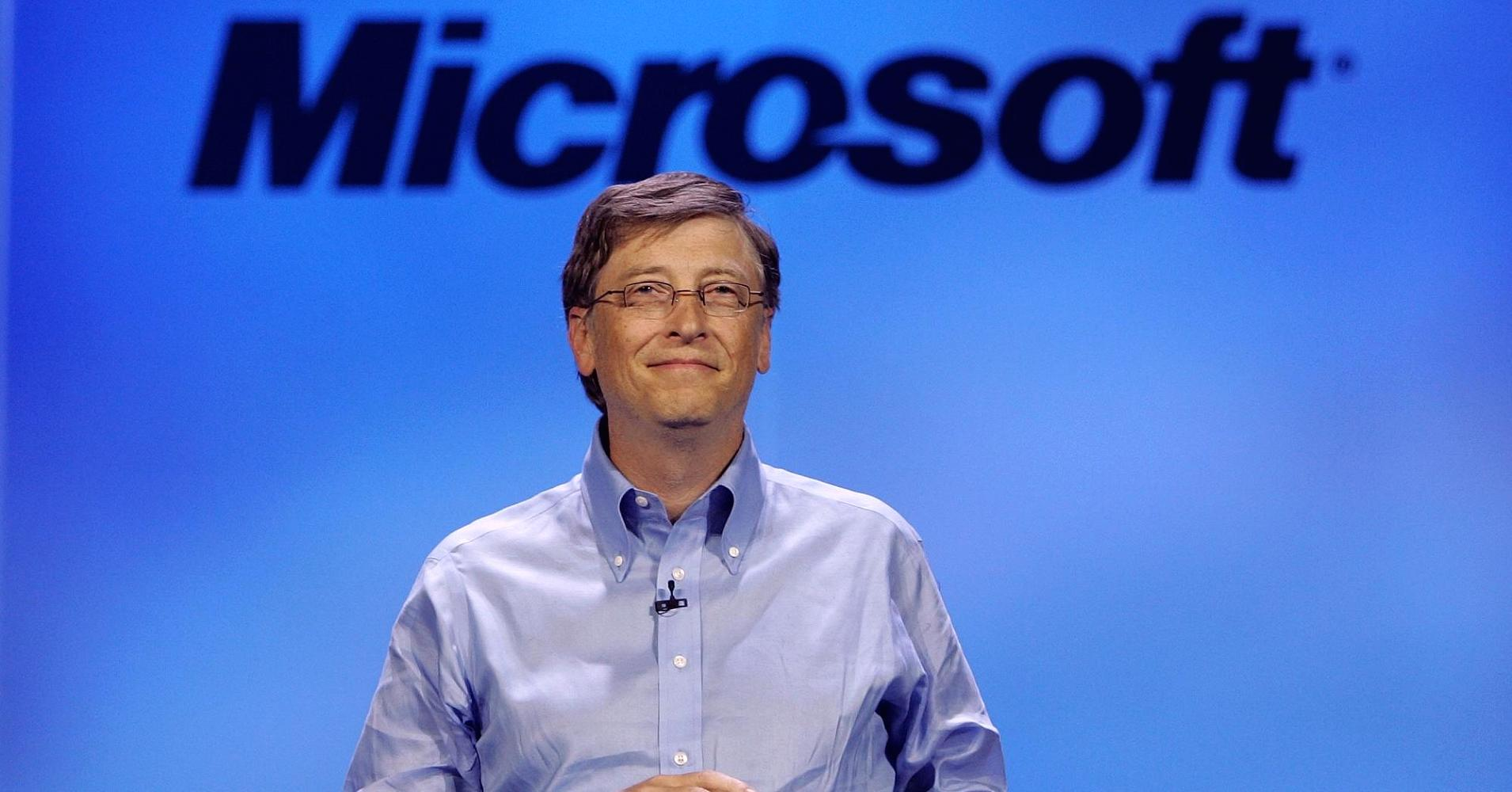 Latest News about Bill Gates